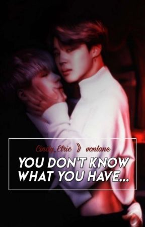[YoonMin] You don't know what you have... || Cindy_Elric » vonlane by vonlane