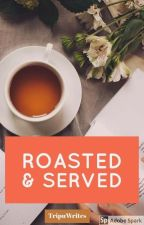 Roasted & Served: A book review shop [ON HOLD] by TripuWrites