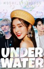 Underwater || P.CY × ??? Fanfiction {Mermaid} by Ally_fics2008