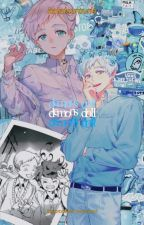 { the demon's doll }!the promised neverland x reader by KATATSUMURIE