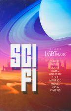 Antologia 7: SCI-FI (contos LGBT) by LGBTemas