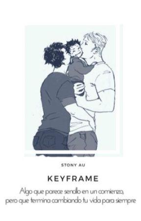 KeyFrame by WankoNyanko