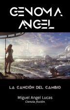 Genoma Ángel by meix13