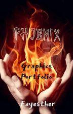 Phoenix | Graphics Portfolio by Fayesther