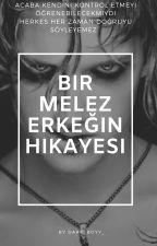 Melez Erkek by Dark_Boyy_