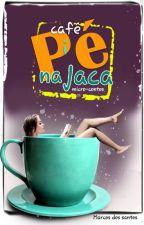 Café i Pé na Jaca by dosantosmarkos