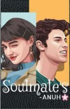 Soulmate's ✓  by me_anuh
