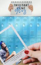Okuldaki Yeni Kız ~Düzenlemede~ by birevkedisi
