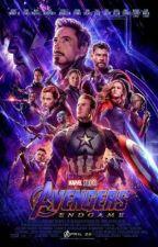 Avengers Endgame (Doctor Strange x Reader) by LayceJ25