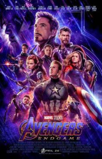 Avengers Endgame (Doctor Strange x Reader) - RJ - Wattpad