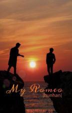 My Romeo | HunHan by hongstar_08