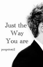 Just the way You are (Niall Horan/ Croatian) by peepstory2