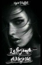 La légende du Mage noir by Laplume25