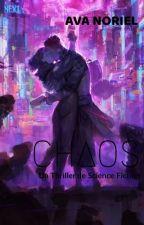 CHAOS - T1 by AvaNoriel