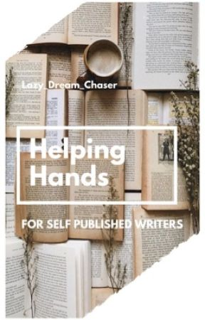 Helping Hands by Lazy_Dream_Chaser
