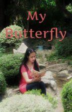 My Butterfly by ALShigatsu