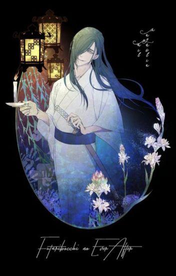 Futaribocchi no Ever After [manga]