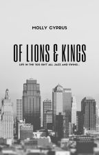 Kings and Lions by MollyCyprus3