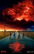 ~°The Subjects°~ Stranger Things by EnoracesBabyGirl