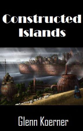 Constructed Islands by GlennKoerner