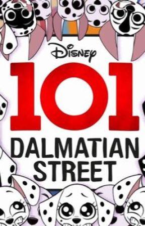 My favourite dogs in 101 Dalmatian street - 9: Delilah - Wattpad