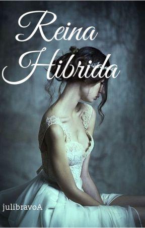 Reina  Híbrida (PAUSADA TEMPORALMENTE) by julibravoA