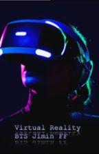 Virtual Reality by AngyNikki
