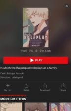 roleplay . bakugo [1] by ddalbyeol