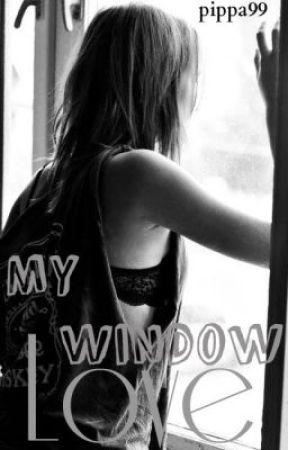 my window love <3 by pippa99