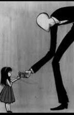 the girl who can't cry (creepypasta fanfic) by killedfromtheinside