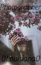 Фотограф || Photographer by 0Louisiana0