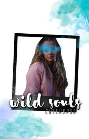 Wild Souls || Animal Kingdom by Cutehorse