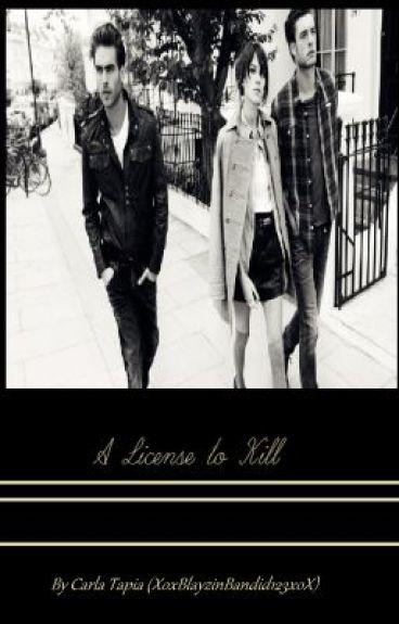 A License To Kill