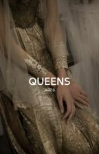 Queens by arcane_