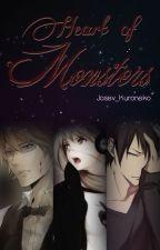 The Heart of Monsters (Durarara fanfict) [EDITED] by Josev_Kuroneko