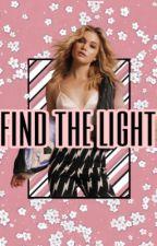 find the light [c. evans social media] by fxckybucky