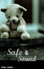 Safe and sound (My poetry) by mangomoosies