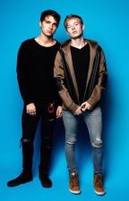 Sam & Colby One Shots by samandcolby1216