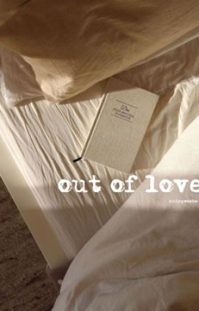 out of love - shawn mendes  by CURLYYMENDES