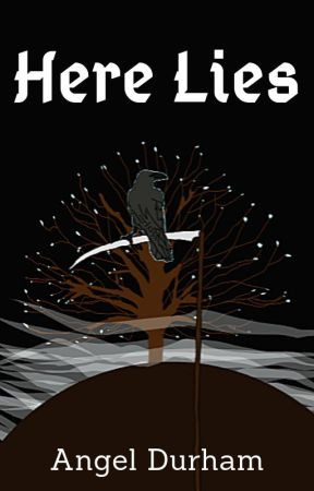 Here Lies by PellinorLover2314
