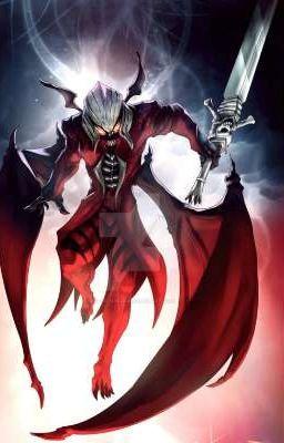 Crimson Eyed Beast ( RWBY Harem x Overpowered Male Reader