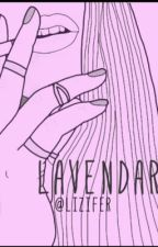 Lavender//Gerard Way. (DISCONTINUED) by thejuiceboxqueen