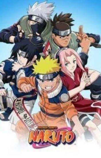 Naruto X Male Reader