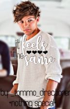 It feels the same  by _tommo_directioner