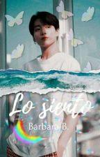 Lo siento (JiKook) by BarbaraBarSa
