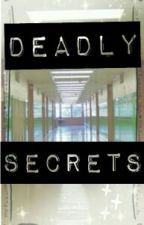 Deadly Secrets (Smosh Games Fanfic) by rosiesirk