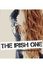 The Irish One {N.H} by wonderousworld14