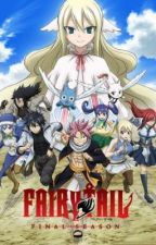 fairy tail:another dragon Slayer! by JamesHall137