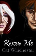 Rescue me (X-Men: Evolution - ROMY) by CatWinchester