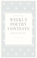 Weekly Poetry Contests by poetryhub